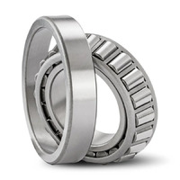 30202/ECO Tapered Roller Bearing - ISO Metric (15x35x11.75)