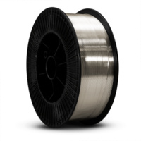 Omega 0.9mm Stainless Steel 316L Mig Wire 1 Kg Spool
