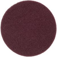 Non-Woven Web Disc - (NDS400K) Aluminium oxide/Grey Ultra Fine 150mm - Pack of 20