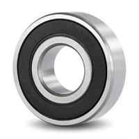 6002-2RS/ECO Deep Groove Ball Bearing Rubber Seals (15x32x9)