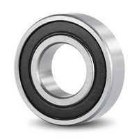 61700-2RS Deep Groove Ball Bearing Rubber Sealed (10x15x4)