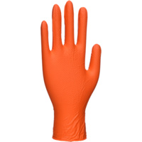 Nitrile HD Disp Gloves (Pk100)