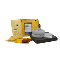 30ltr Carry Bag Spill Kit - Chemical