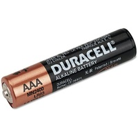 Duracell Coppertop Battery AAA 1.5V