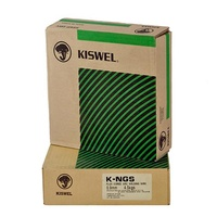 Kiswel E71T-11 Gasless MIG Wire 1.2mm 4.5kg Spool