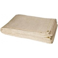 Soft Fiberglass Fire Blanket 0.9 X 0.9mtr 550 Degrees - OMESF0909