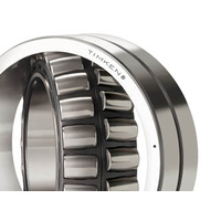 21310EJW33 Spherical Roller Bearing Steel Cage (50x110x27)