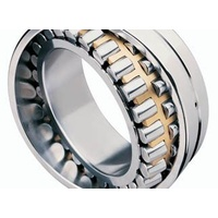 21311CC/C3W33 Spherical Roller Bearing Brass Cage (55x120x29)