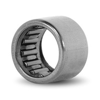 HK1216-2RS Needle Roller Bearing Open End (12x18x16)