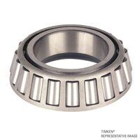 72212C Timken Bearing Tapered Roller - Imperial