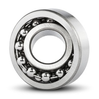 1210K Bearing Self Aligning Tapered Bore (50x90x20)