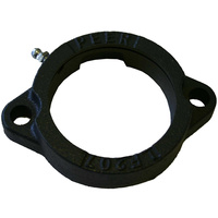 LF207 Bearing 2-Bolt Flange Housing - Light Series