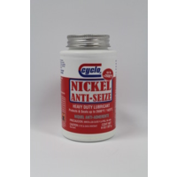 Cyclo Nickel Anti-Seize Brush Top 8Oz / 237ml - C686
