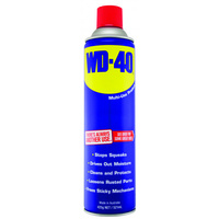 WD40 Protective Lubricant 425gm