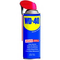 WD40 Protective Lubricant 350gm Smart Straw