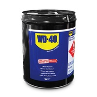 WD40 Protective Lubricant 20ltr