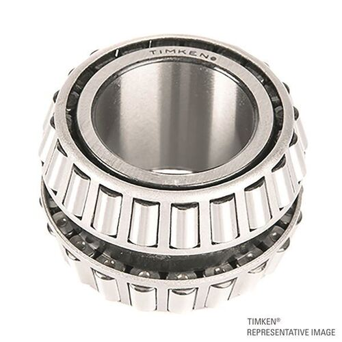 48680D Timken Bearing Tapered Roller - Imperial